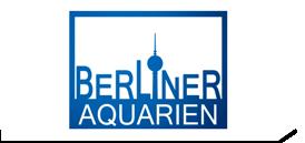 Berliner Aquarien Logo
